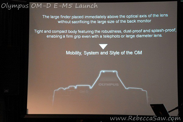 olympus OM-D Launch (16)