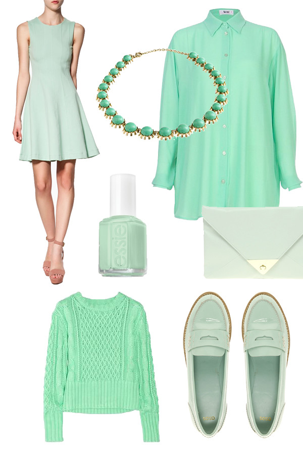 fahionpea_mint_acne_shoes_sweater