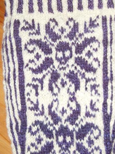 Turckish Sock A 0009