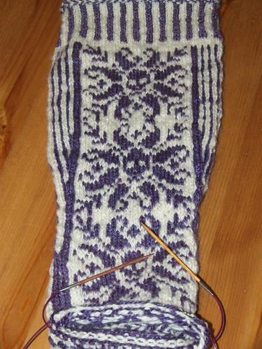 Turckish Sock A 0010