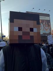 STOP ACTA Dortmund: Pixelman