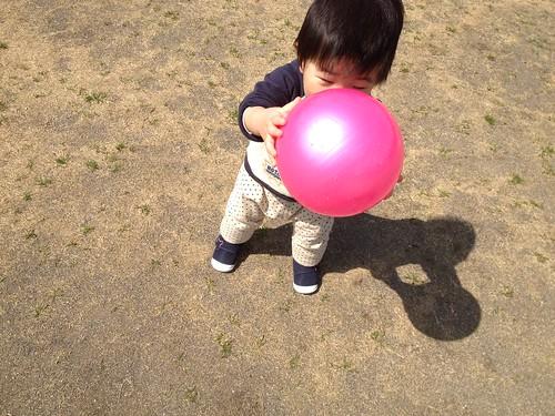 キャンディーボール(2012/3/20)