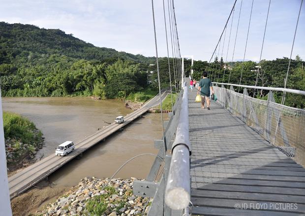 Jambatan Tamparuli620