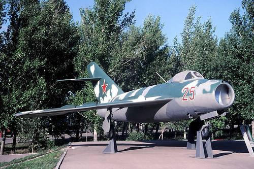 MiG17 25