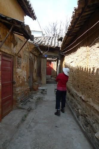 Mengzi, China