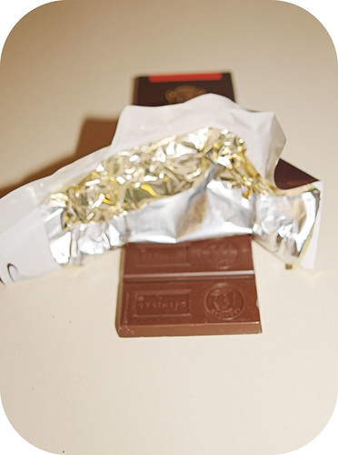 Leonida's Milk Chocolate 30%