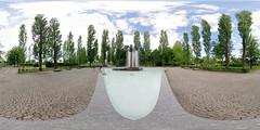 Copper Fountain - Vidy
