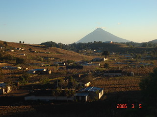 Sololá, Guatemala (2006)