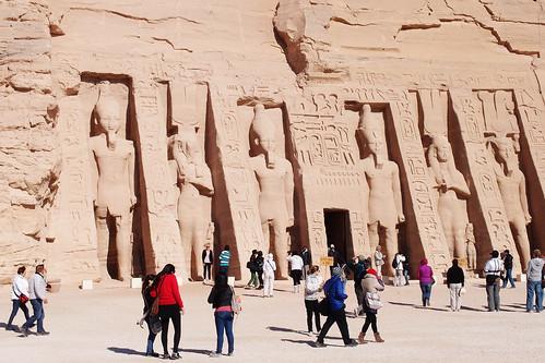Aswan_Abu Simbel61