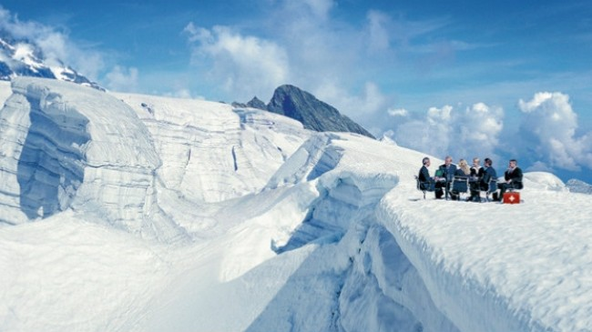 MICE - kongresová a incentívna turistika vo Švajčiarsku