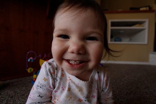 mini smile