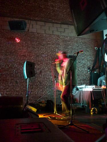Meiso @ NextDoor 2/11/12