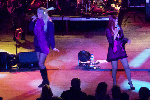 The B-52's at the Classic Center 6