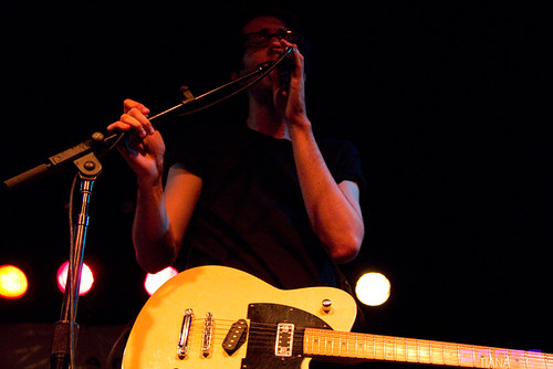 Cloud Nothings @ Lee's Palace 03/23/2012