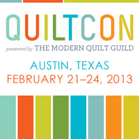 i'm going to quiltcon