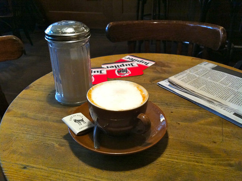 Cafe de Pels Amsterdam
