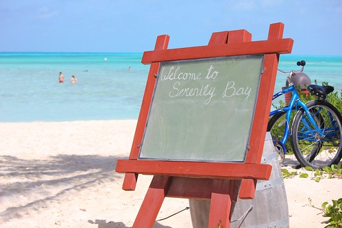 Serenity Bay at Castaway Cay