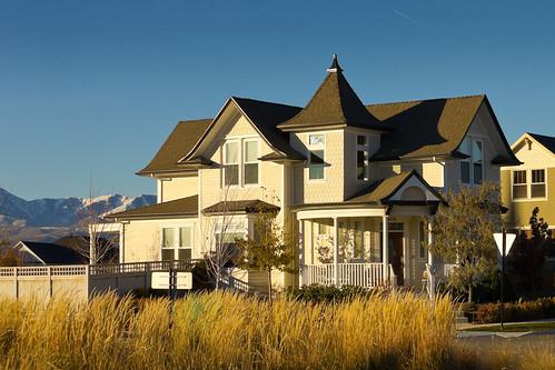 usa house fall home utah ut daybreak southjordan neovictorian 2011 saltlakecounty bangerterhomes daybreakhomes