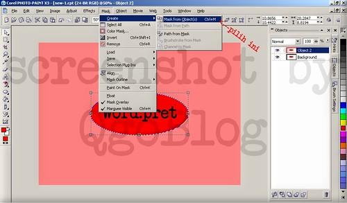 Cara Membuat Background Gambar Menjadi Transparan 4
