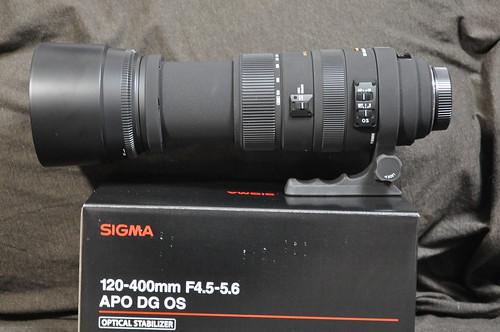 SGIMA - APO 120-400mm F4.5-5.6 DG OS HSM_015