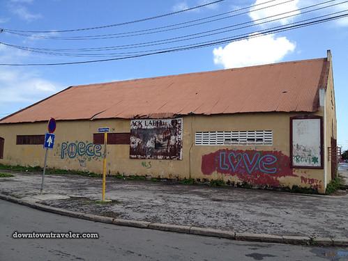 Curacao Caribbean Street Art 11