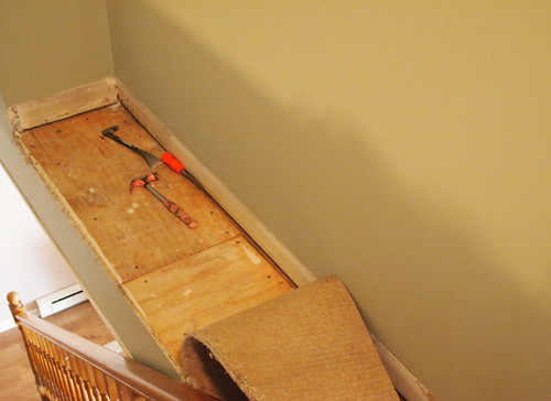 The Ledge Project Hardwood Floors Hudson Valley Handymom