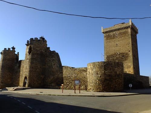 Alija del Infantado-Villanueva de Jamuz