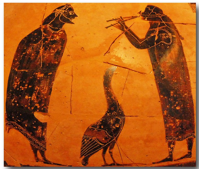 Ancient greek pottery decoration 72 flickr photo sharing for Ancient greek pottery decoration