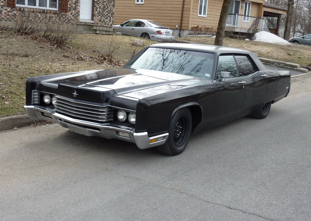 1970_Lincoln_Continental\'s most recent Flickr photos | Picssr