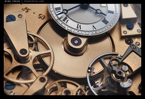 Photo Essay: Breguet La Tradition