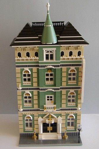Lego Golden Cup Grand Hotel 010