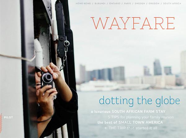 Wayfare-1