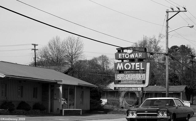 Etowah Motel
