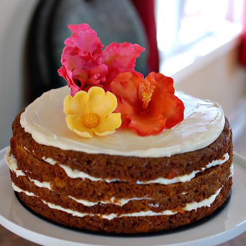Lcbo Recipes Carrot Cake