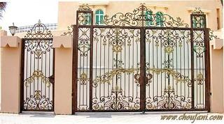 Gate15B
