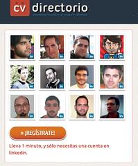 Directorio de profesionales, by CachiruloValley