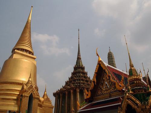 Wat Phra Kaew 2