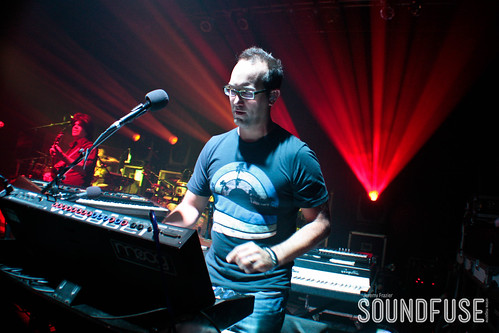 Umphrey's McGee at Canopy Club in Urbana, IL on 2.19.12-38.jpg