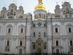 Kyjev aneb Přes Kresčatik do rodného domu Mistra Bulgakova (2)