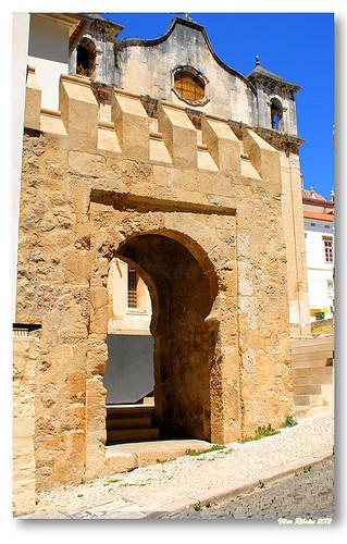 Porta Moçárabe by VRfoto