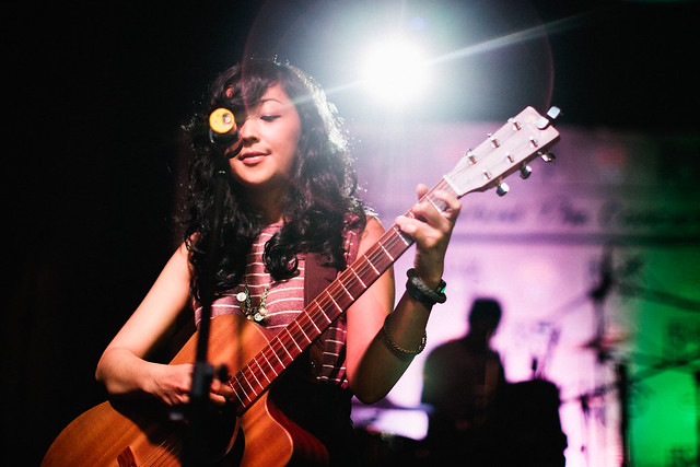 Liyana Fizi // Projek Pop Showcase // Laundry