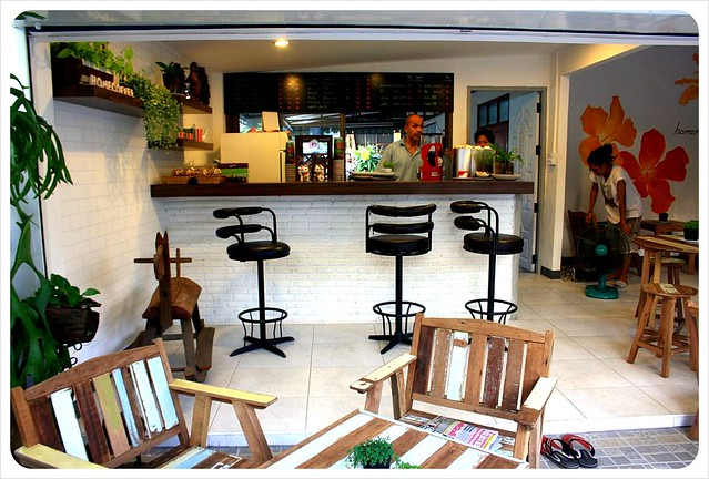 bang namphueng coffee shop