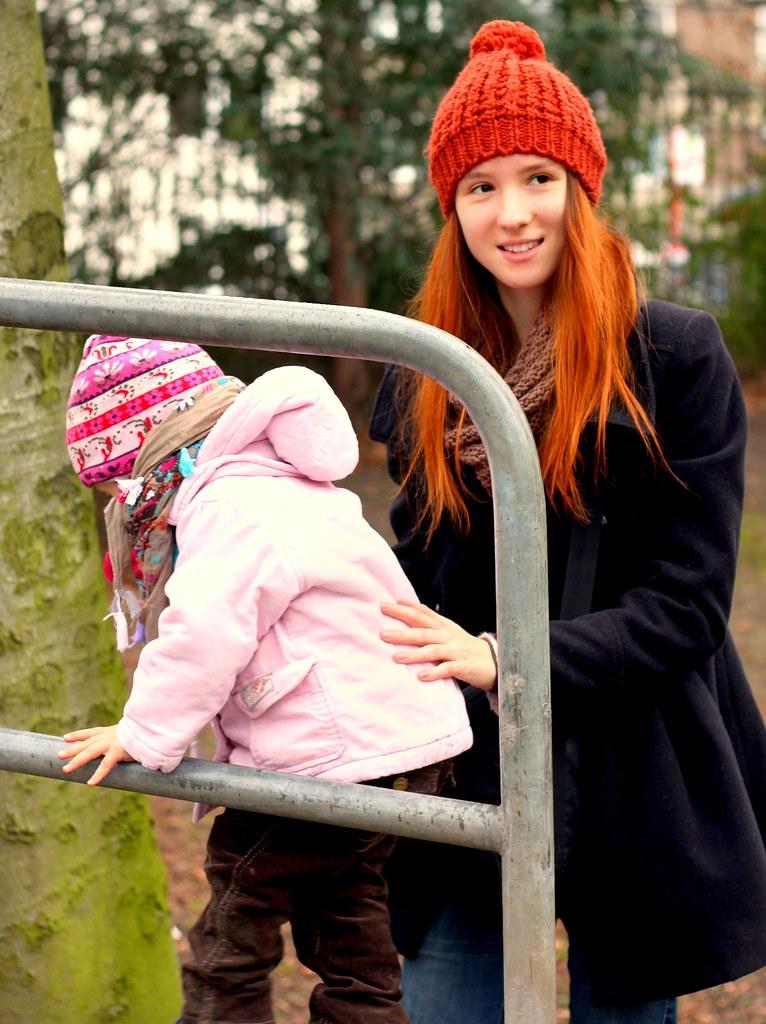 Mein großes Stillkind und ihre Mama :)