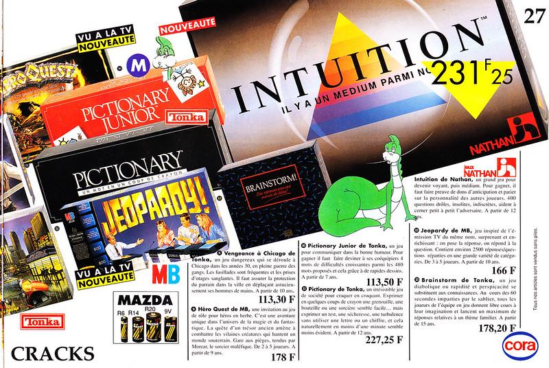 Les jeux de société vintage : rôle, stratégie, plateaux... 6961085185_78cce86355_c