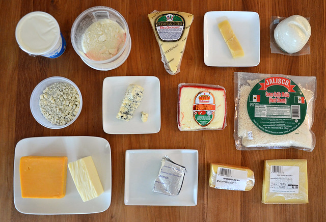 collections | cheese