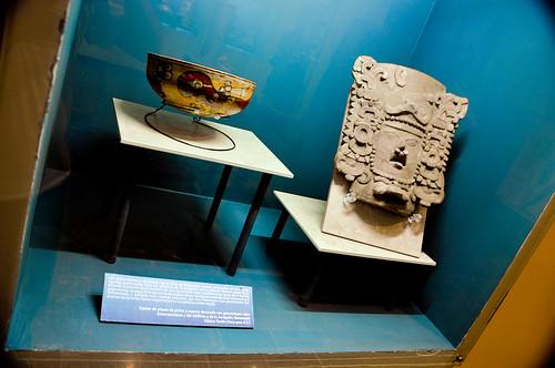 Museo Regional Chiapas - Arqueología (52)