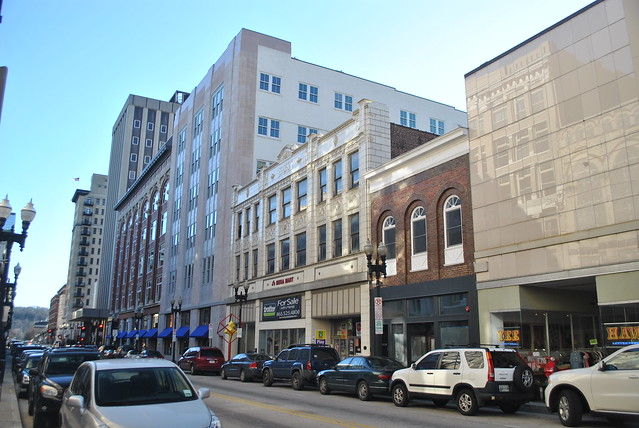 Hotels In Knoxville Tennebee Near The University