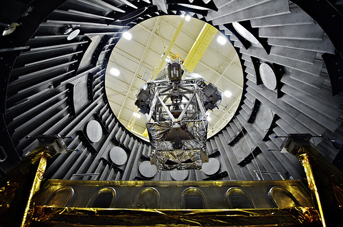 Testing Webb Telescope's OSIM and BIA Instruments