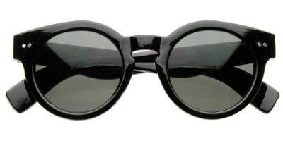 round sunglasses, 6822049572_9b04610b87_o