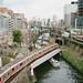Intersect city by kiyoshimachine